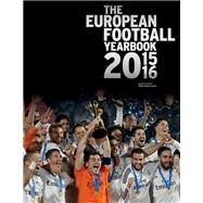 The European Football Yearbook 2015/16 by Hammond, Mike; Enrique, Luis, 9781780976921