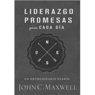 Liderazgo promesas para cada día / Leadership Promises for Every Day by Maxwell, John C., 9780718096922