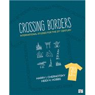 CROSSING BORDERS by Chernotsky, Harry I.; Hobbs, Heidi H., 9781506346922