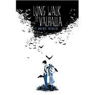 Long Walk to Valhalla by Smith, Adam; Fox, Matthew (ART), 9781608866922