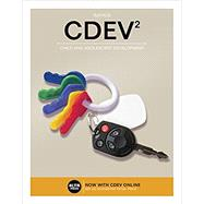 CDEV (with CDEV Online, 1 term (6 months) Printed Access Card) by Rathus, Spencer A., 9781337116923