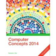 New Perspectives on Computer Concepts 2014 Comprehensive by Parsons, June Jamrich; Oja, Dan, 9781285096926