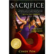 Sacrifice by Pon, Cindy, 9781944816926