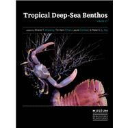 Tropical Deep-sea Benthos 27 by Chan, Tin-yam; Corbari, Laure; Ayhong, Shane; Ng, Peter, 9782856536926
