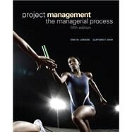 Project Management wMSProject2007 CD and Student CD by Larson, Erik; Gray, Clifford, 9780077426927