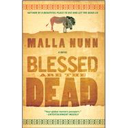 Blessed Are the Dead An Emmanuel Cooper Mystery by Nunn, Malla, 9781451616927