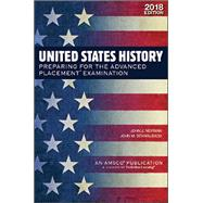 United States History: Preparing for the Advanced Placement Examination, 2018 Edition by Perfection Learning, 9781531116927