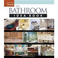 New Bathroom Idea Book by WORMER, ANDREW, 9781561586929
