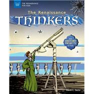 The Renaissance Thinkers by Taylor, Diane C., 9781619306929