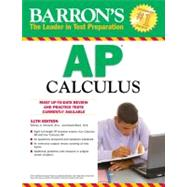 Barron's AP Calculus by Bock, David; Hockett, Shirley O., 9780764146930