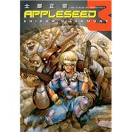 Appleseed 3 by Masamune, Shirow, 9781593076931