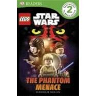 DK Readers L2: LEGO Star Wars: The Phantom Menace by , 9780756686932