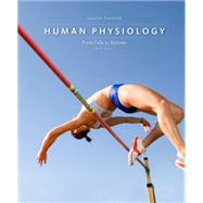Human Physiology From Cells to Systems by Sherwood, Lauralee, 9781285866932