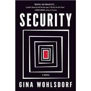Security by Wohlsdorf, Gina, 9781616206932