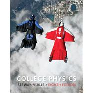 College Physics by Serway, Raymond A., 9780495386933
