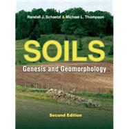 Soils by Schaetzl, Randall J.; Thompson, Michael L., 9781107016934