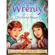 The Scarlet Dragon by Quinn, Jordan; Mcphillips, Robert, 9781442496934