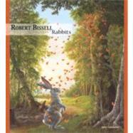 Robert Bissell Rabbits 2012 Calendar