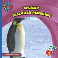 Discover Penguins by James, Helen Foster, 9781633626935
