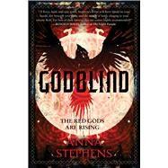 Godblind by Stephens, Anna, 9781940456935