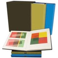 Interaction of Color; New Complete Edition by Josef Albers; Foreword by Nicholas Fox Weber, 9780300146936