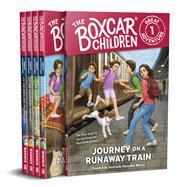 The Boxcar Children Great Adventure by Warner, Gertrude Chandler (CRT); VanArsdale, Anthony, 9780807506936
