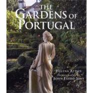 Gardens of Portugal by Helena Attlee<R>Photographs by Jon Ferro Simms, 9780711226937