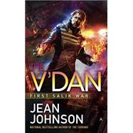 The V'dan by Johnson, Jean, 9780425276938