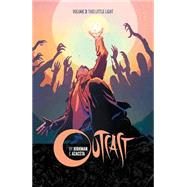 Outcast by Kirkman, Robert; Azaceta, Paul; Breitweiser, Elizabeth, 9781632156938