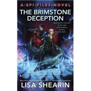 The Brimstone Deception by Shearin, Lisa, 9780425266939