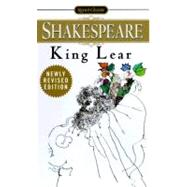 King Lear by Shakespeare, William, 9780451526939