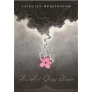 The Last Cherry Blossom by Burkinshaw, Kathleen, 9781634506939