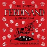 The Story of Ferdinand by Leaf, Munro; Lawson, Robert, 9780448456942