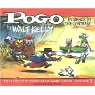 Pogo 3 by Kelly, Walt; Kelly, Carolyn; Reynolds, Eric, 9781606996942