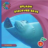 Discover Rays by Gray, Susan Heinrichs, 9781633626942