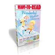 The Wonderful Weather Collector's Set by Bauer, Marion Dane; Wallace, John, 9781481466943
