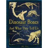 Dinosaur Bones 9781770856943R