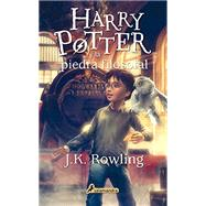 Harry Potter y la piedra filosofal/ Harry Potter and the Philosopher'S Stone by Rowling, J. K., 9788498386943