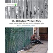 Brooks/Cole Empowerment Series: The Reluctant Welfare State (Book Only) by Jansson, Bruce S., 9781285746944