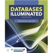 Databases Illuminated by Ricardo, Catherine M.; Urban, Susan D., 9781284056945