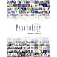 ESSENTIALS OF PSYCHOLOGY by Stephen L. Franzoi, 9781618826947