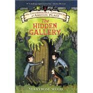 The Hidden Gallery by Wood, Maryrose; Klassen, Jon, 9780062366948