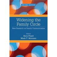Widening the Family Circle by Floyd, Kory; Morman, Mark T., 9781452256948