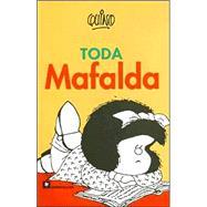Toda Mafalda by Quino, 9789505156948