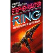 Ring by Baxter Step, 9780061056949