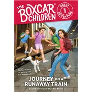Journey on a Runaway Train by Warner, Gertrude Chandler (CRT); Garretson, Dee; Lee, J. M., 9780807506950