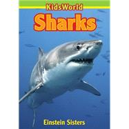 Sharks by Sisters, Einstein, 9780994006950