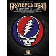 Grateful Dead by Grateful Dead (COP), 9781495006951