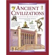 Ancient Civilizations by Brooks, Philip, 9781861476951