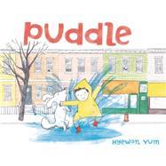 Puddle by Yum, Hyewon, 9780374316952